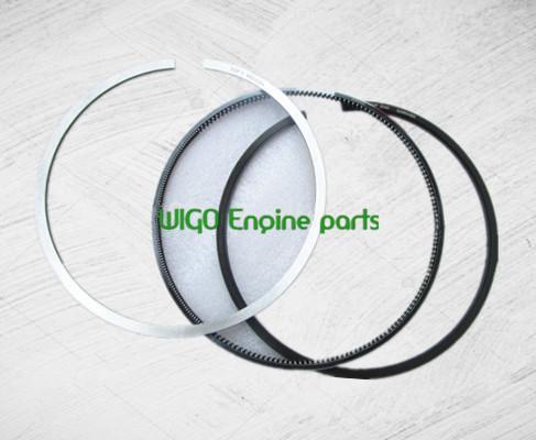 piston ring set 4955975-Wigo Engine Parts Co ,Ltd-cummins